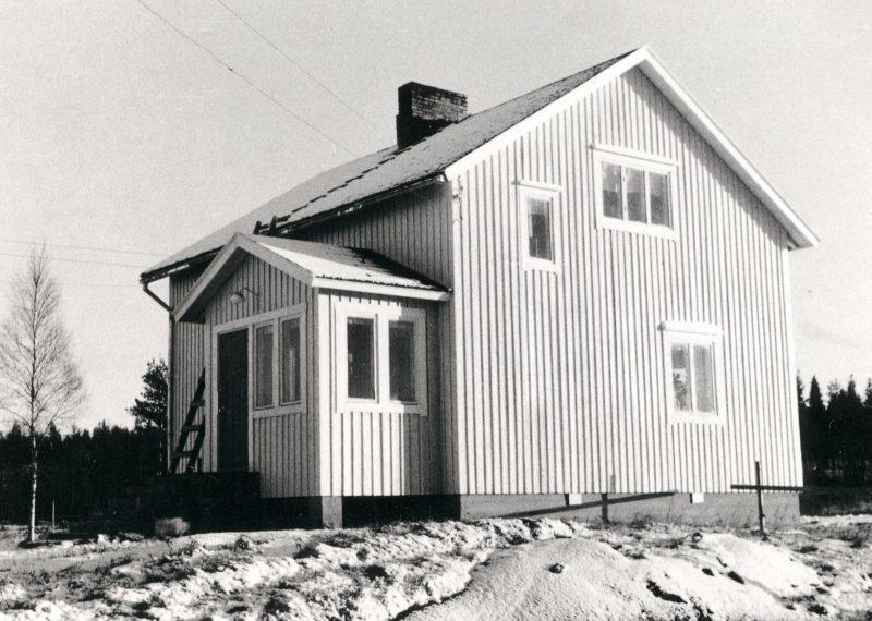 House-Talokuva
